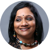 Aruna Ravi Kumar Senior journalist, television presenter, content writer and documentary film maker